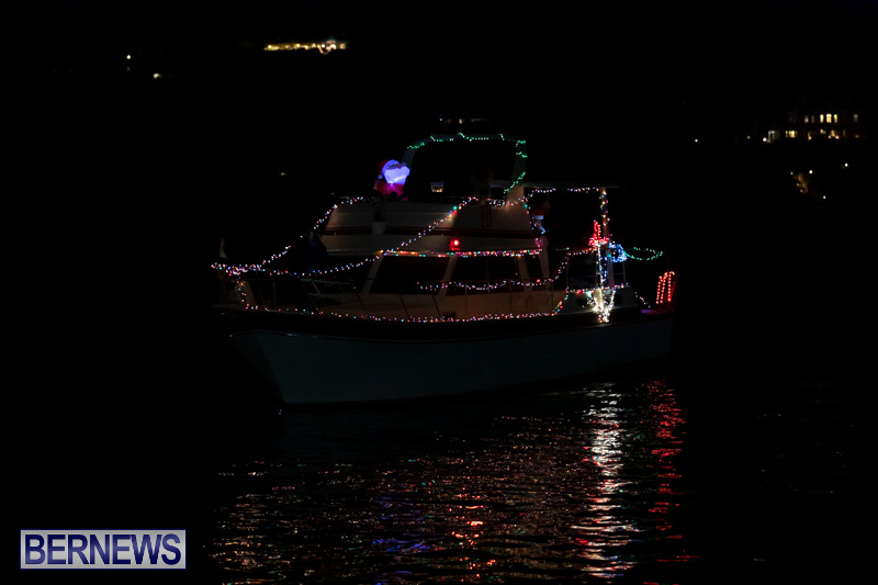 Christmas-Boat-Parade-In-Hamilton-Bermuda-December-8-2018-3981