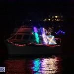 Christmas Boat Parade In Hamilton Bermuda, December 8 2018-3990