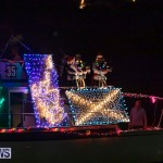 Christmas Boat Parade In Hamilton Bermuda, December 8 2018-3999