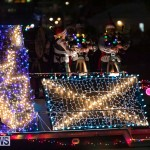 Christmas Boat Parade In Hamilton Bermuda, December 8 2018-4006