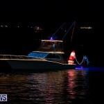 Christmas Boat Parade In Hamilton Bermuda, December 8 2018-4012