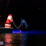 Christmas Boat Parade In Hamilton Bermuda, December 8 2018-4015