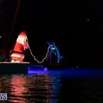 Christmas Boat Parade In Hamilton Bermuda, December 8 2018-4015