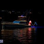 Christmas Boat Parade In Hamilton Bermuda, December 8 2018-4017