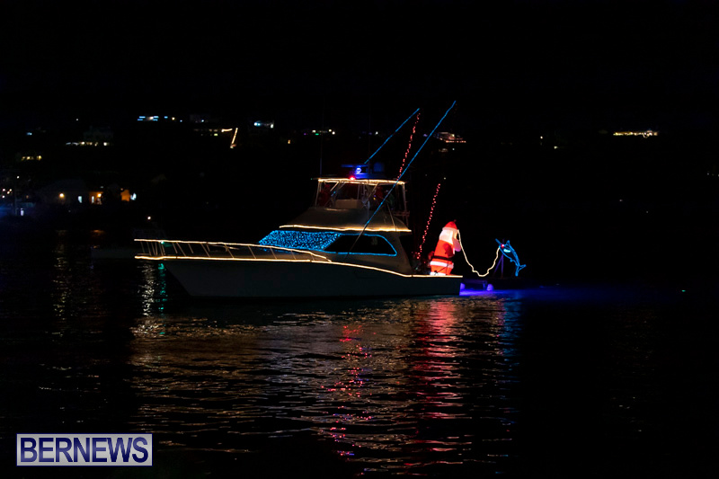 Christmas-Boat-Parade-In-Hamilton-Bermuda-December-8-2018-4017