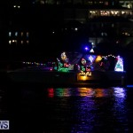 Christmas Boat Parade In Hamilton Bermuda, December 8 2018-4021