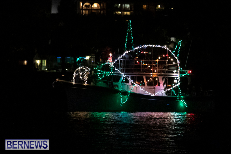 Christmas-Boat-Parade-In-Hamilton-Bermuda-December-8-2018-4025