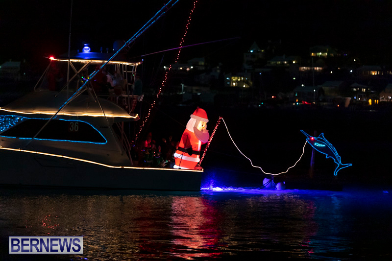 Christmas-Boat-Parade-In-Hamilton-Bermuda-December-8-2018-4031