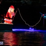 Christmas Boat Parade In Hamilton Bermuda, December 8 2018-4034