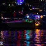 Christmas Boat Parade In Hamilton Bermuda, December 8 2018-4047