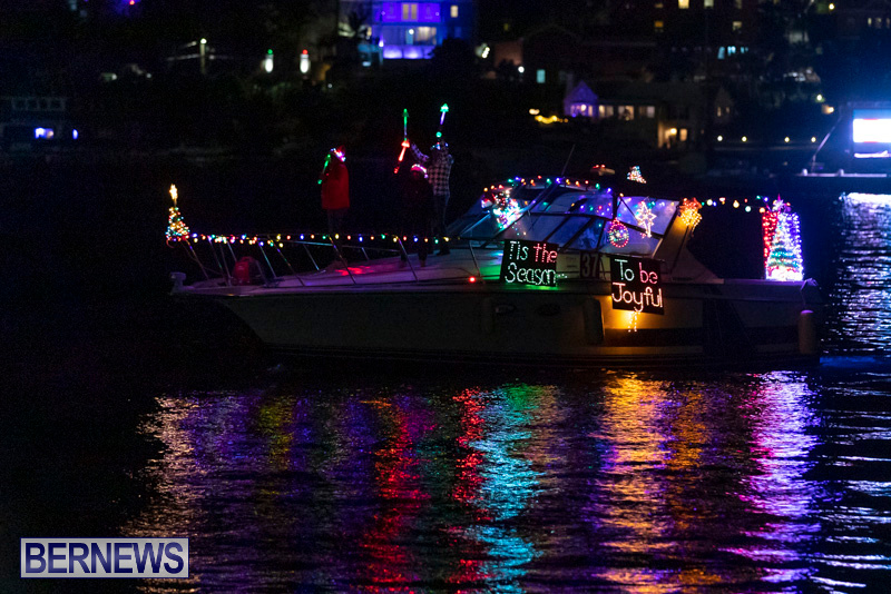 Christmas-Boat-Parade-In-Hamilton-Bermuda-December-8-2018-4047