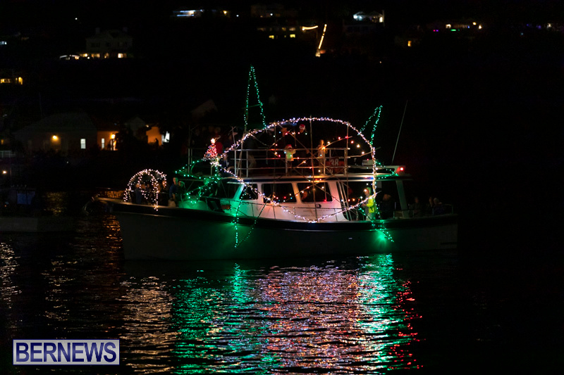Christmas-Boat-Parade-In-Hamilton-Bermuda-December-8-2018-4070