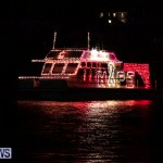 Christmas Boat Parade In Hamilton Bermuda, December 8 2018-4079