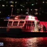 Christmas Boat Parade In Hamilton Bermuda, December 8 2018-4085