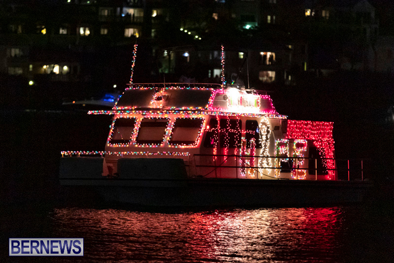 Christmas-Boat-Parade-In-Hamilton-Bermuda-December-8-2018-4085