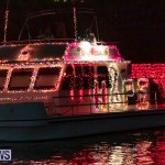 Christmas Boat Parade In Hamilton Bermuda, December 8 2018-4093