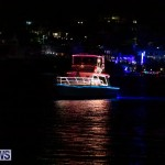 Christmas Boat Parade In Hamilton Bermuda, December 8 2018-4097