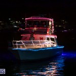 Christmas Boat Parade In Hamilton Bermuda, December 8 2018-4101