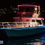 Christmas Boat Parade In Hamilton Bermuda, December 8 2018-4104