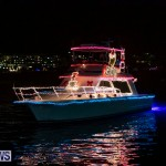Christmas Boat Parade In Hamilton Bermuda, December 8 2018-4107