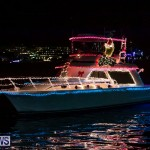 Christmas Boat Parade In Hamilton Bermuda, December 8 2018-4113
