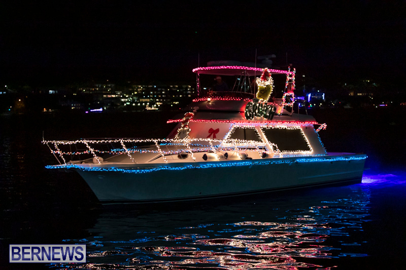 Christmas-Boat-Parade-In-Hamilton-Bermuda-December-8-2018-4113