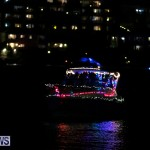 Christmas Boat Parade In Hamilton Bermuda, December 8 2018-4125
