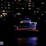 Christmas Boat Parade In Hamilton Bermuda, December 8 2018-4125