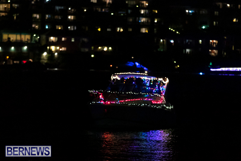 Christmas-Boat-Parade-In-Hamilton-Bermuda-December-8-2018-4125