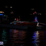 Christmas Boat Parade In Hamilton Bermuda, December 8 2018-4134