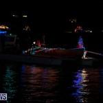 Christmas Boat Parade In Hamilton Bermuda, December 8 2018-4134