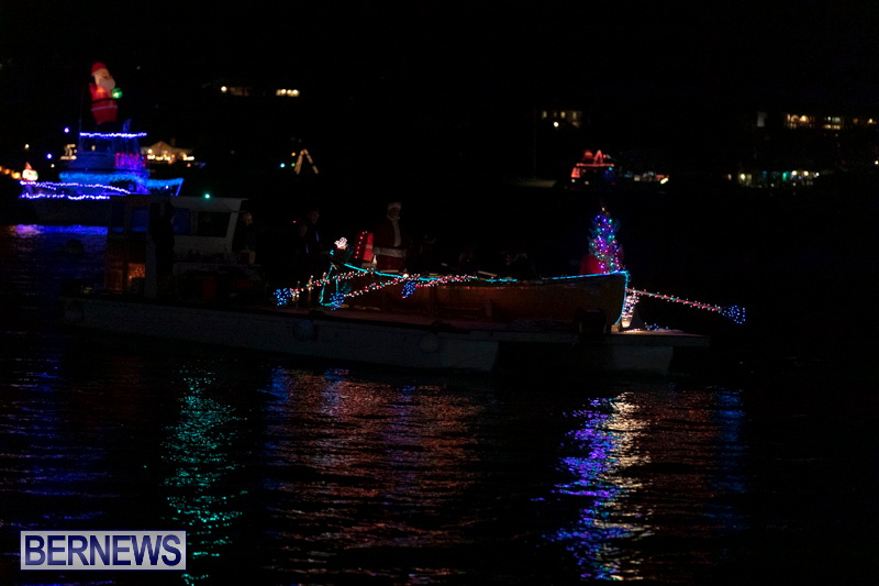 Christmas-Boat-Parade-In-Hamilton-Bermuda-December-8-2018-4134
