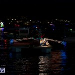 Christmas Boat Parade In Hamilton Bermuda, December 8 2018-4142