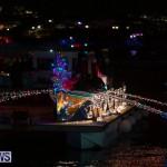 Christmas Boat Parade In Hamilton Bermuda, December 8 2018-4149