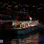 Christmas Boat Parade In Hamilton Bermuda, December 8 2018-4157