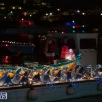 Christmas Boat Parade In Hamilton Bermuda, December 8 2018-4161