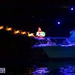Christmas Boat Parade In Hamilton Bermuda, December 8 2018-4186