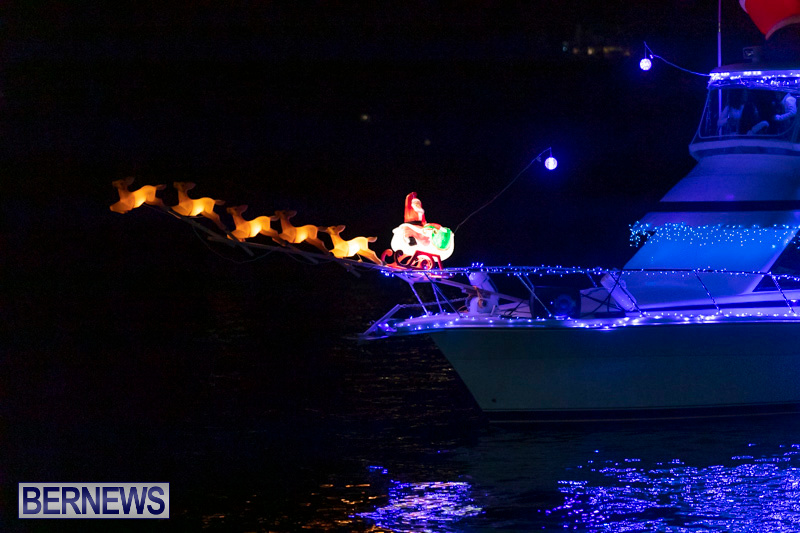 Christmas-Boat-Parade-In-Hamilton-Bermuda-December-8-2018-4186