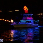 Christmas Boat Parade In Hamilton Bermuda, December 8 2018-4188