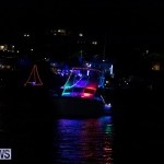 Christmas Boat Parade In Hamilton Bermuda, December 8 2018-4200