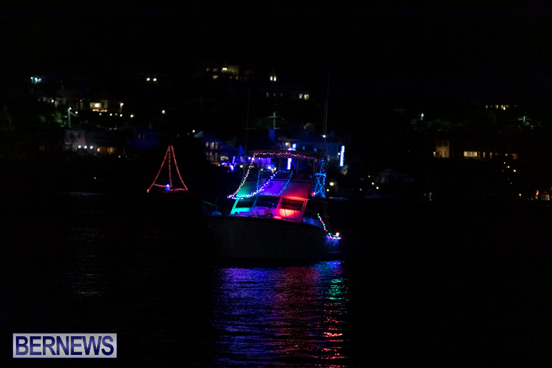 Christmas-Boat-Parade-In-Hamilton-Bermuda-December-8-2018-4200