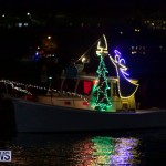 Christmas Boat Parade In Hamilton Bermuda, December 8 2018-4204