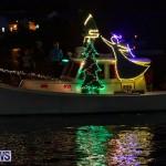 Christmas Boat Parade In Hamilton Bermuda, December 8 2018-4214