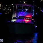 Christmas Boat Parade In Hamilton Bermuda, December 8 2018-4221