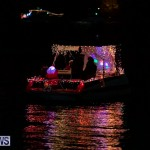 Christmas Boat Parade In Hamilton Bermuda, December 8 2018-4228