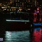 Christmas Boat Parade In Hamilton Bermuda, December 8 2018-4239