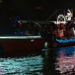 Christmas Boat Parade In Hamilton Bermuda, December 8 2018-4250