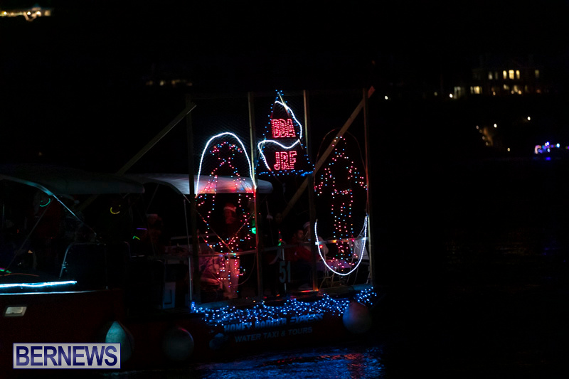 Christmas-Boat-Parade-In-Hamilton-Bermuda-December-8-2018-4251