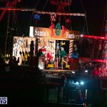 Christmas Boat Parade In Hamilton Bermuda, December 8 2018-4305