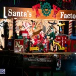 Christmas Boat Parade In Hamilton Bermuda, December 8 2018-4313